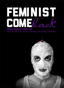 feminist comeback